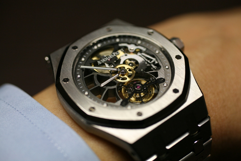 SIHH 2012 - AP The New Audemars Piguet Royal Oak Jumbo I-GL2mqZg-XL