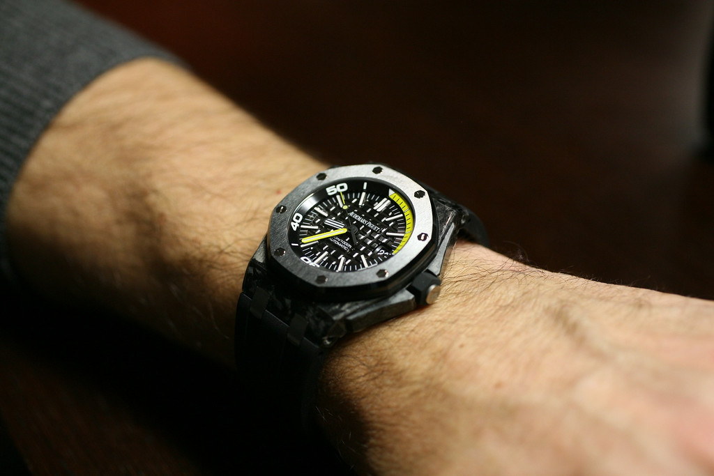 SIHH 2012 - AP The New Audemars Piguet Royal Oak Jumbo I-VCmZ55m-XL